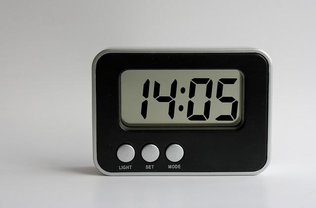 【勤怠管理】タイムカードがない会社は辞めるべき?5つの注意点!