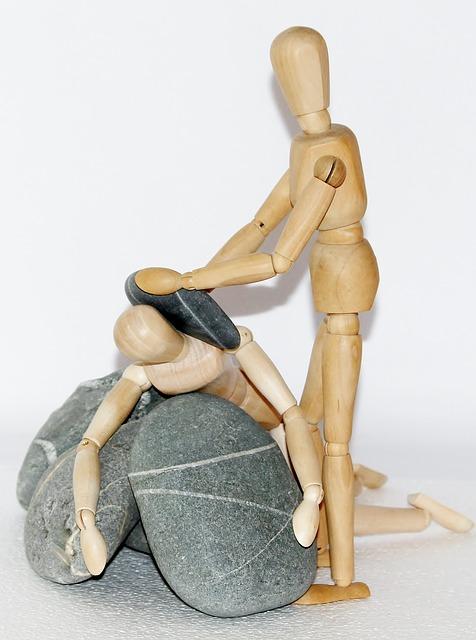 【パワハラ】会社で耐える方法!いじめ等理不尽を我慢する6ポイント