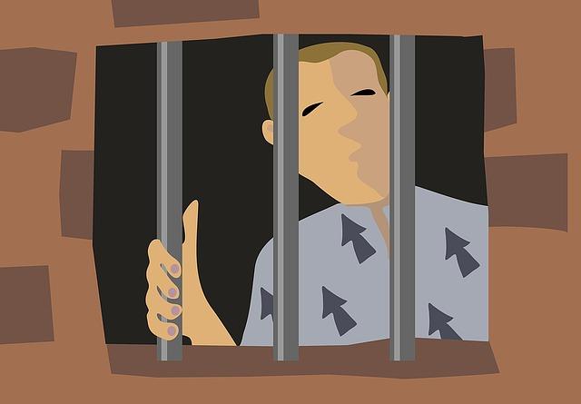 会社員より刑務所のほうがマシ!?シャバに留まるための6のポイント