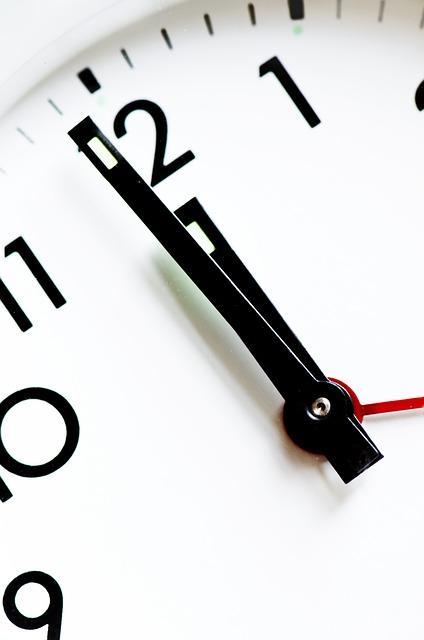 12時間労働を毎日させられる!仕事が長時間できつい場合の対応策