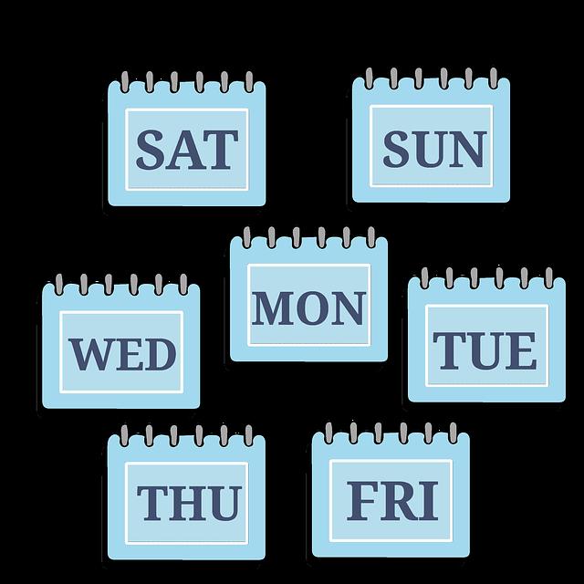 【半ドン】土曜日半日出勤させられる!休みが少ない時の対処法