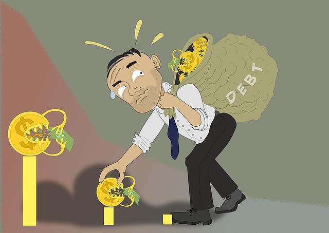 【給料未払い】会社が倒産しそう!路頭に迷う前に行うべき6つの対策