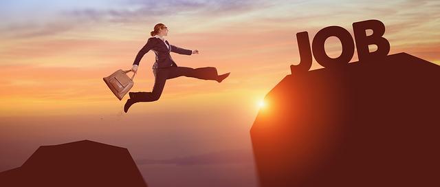 転職すると辞め癖がつく!?安易に転職する前に見るべき9項目