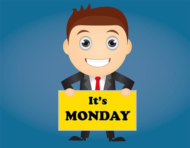 【月曜日が憂鬱】日曜日の夜眠れない!翌日に影響しそうな時の6のヒント