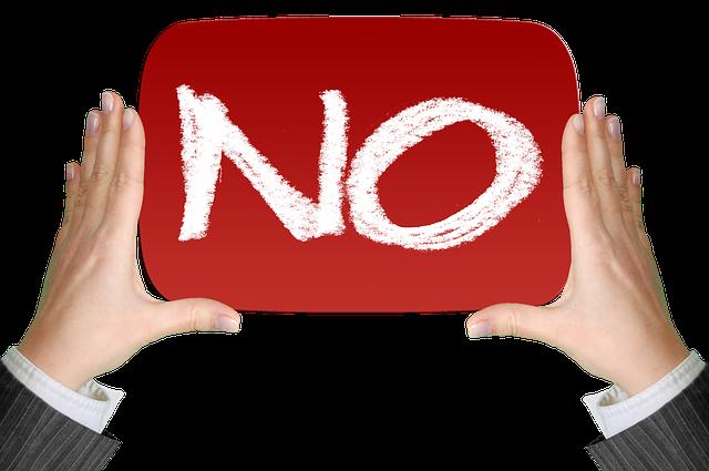 【受からない】人手不足なのに不採用!活躍出来ない場合の5つの対策