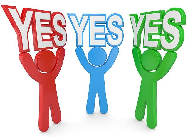 【息苦しい】イエスマンばかりの会社の特徴6つ!と具体的対策3選!