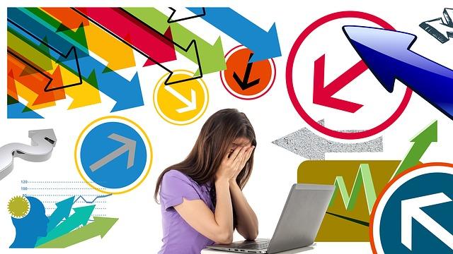 仕事で覚えることが多すぎる!業務過多でついていけない場合の解決策