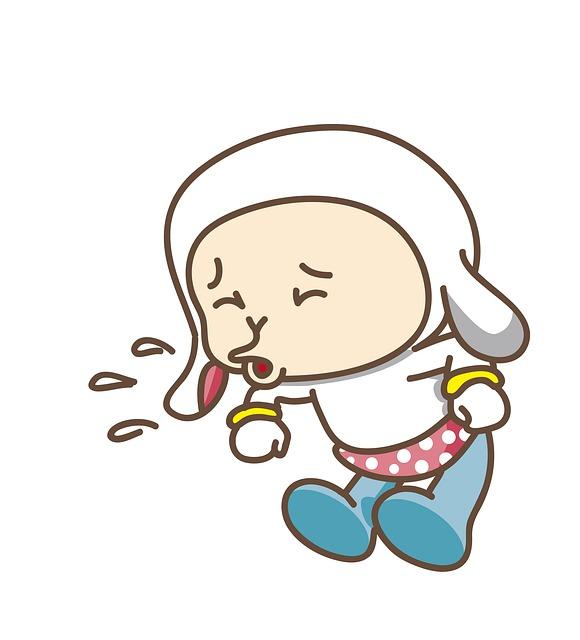 【熱が高い】風邪で会社を4日休みたい!仕事を長く休む時の注意点