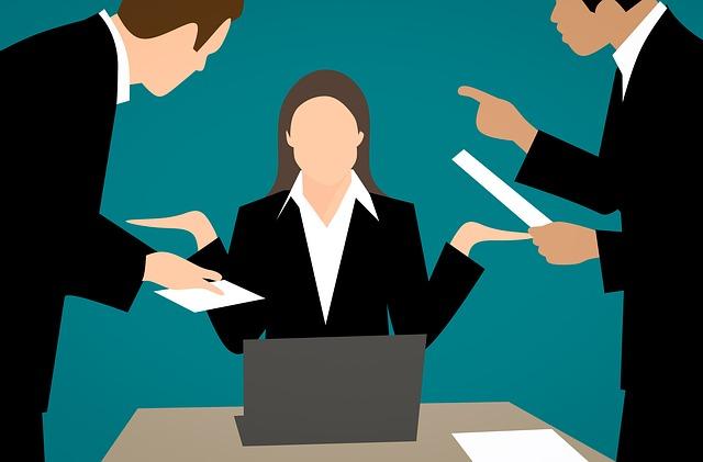 教え方が下手な先輩への対処法は!?上手く仕事のやり方を聞き出す方法
