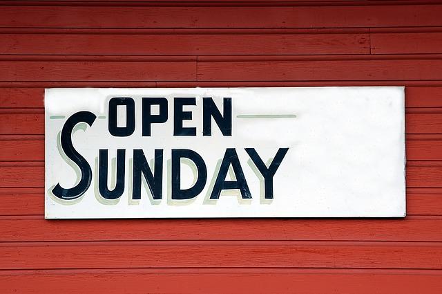 日曜日も仕事させられる!頻繁な休日出勤で日曜日が仕事で潰れる時の対応策